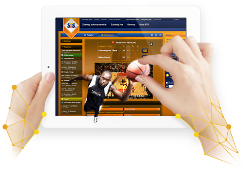 Betting software for bookmakers | BetSys