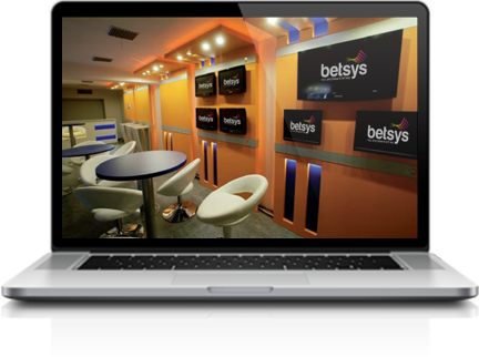 BetSys - Digital Signage
